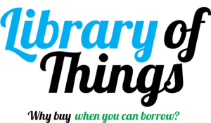 Library of Things