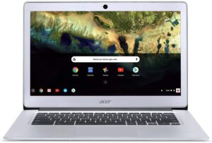 Chrome book laptop